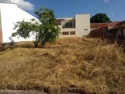 Terreno Para Venda Em Pirapozinho, Jardim Morada Do Sol - 4068
