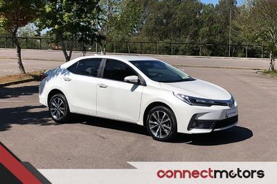 Toyota Corolla Altis 2.0 Flex - 2018