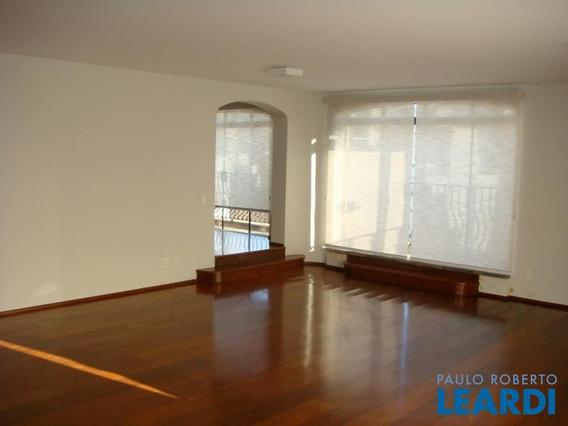 Apartamento - Jardim América - Sp - 544129