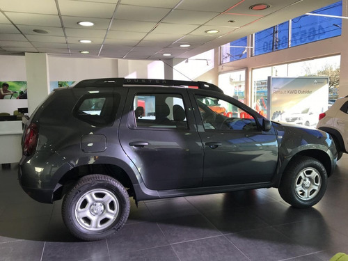 Renault Duster 1.6 Ph2 4x2 Expression (jm)