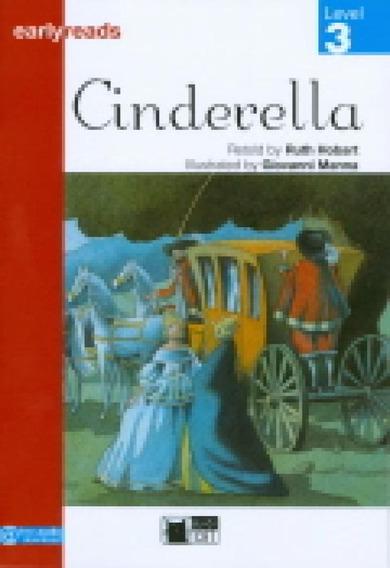 Cinderella - Earlyreads - Level 3 - Cideb
