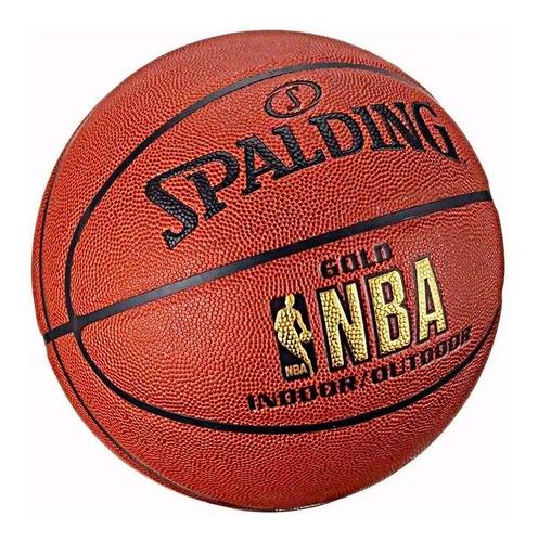 Balón Baloncesto Basketball Spalding 100% Original En Cueron