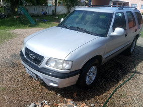 Chevrolet Blazer 2.5 Dlx Turbo 5p