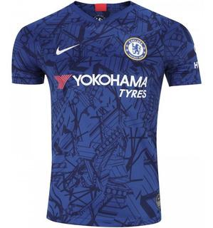 Camisas Chelsea 2019-20 ( Pronta Entrega ) Envio Imediato
