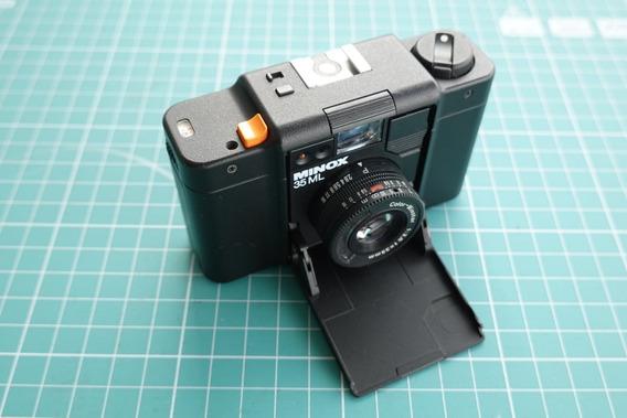 Câmera Minox 35ml