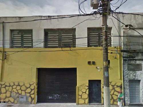 Imagem 1 de 1 de Imóvel Comercial 465 M² - Cambuci - São Paulo - Sp - J66922