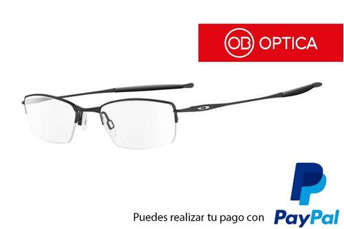 14b16e8897 Armazon Oftalmico Oakley Thread 40 Gafas - Gafas - Mercado Libre Ecuador