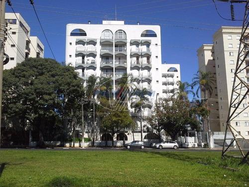 Apartamento À Venda Em Jardim Das Paineiras - Ap261689