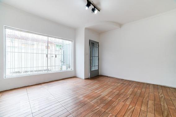 Casa Para Aluguel - Vila Guilherme, 2 Quartos, 130 - 893104731