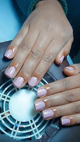 Imagem 1 de 5 de Nail Designer De Unhas