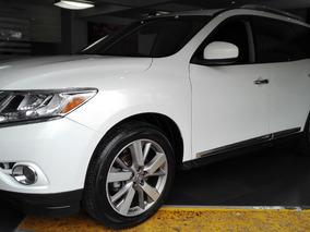 Nissan Pathfinder 3.5 Exclusive Awd 2014