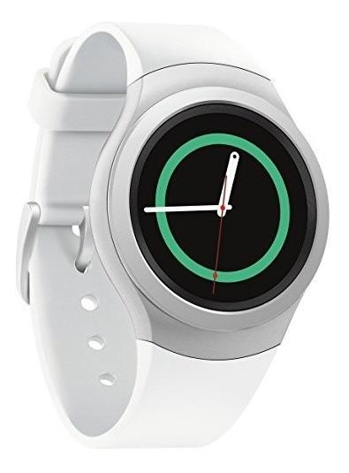 Samsung S2 Engranaje Smartwatch - Plata