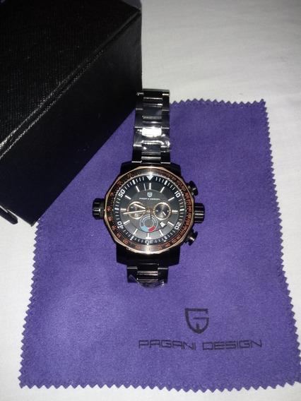 Relógio Pagani Design Navegator