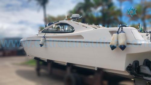 Lancha Excalibur 39 Barco Iate N Ferretti Phantom Sunseeker