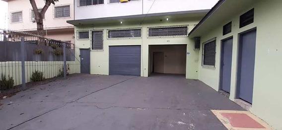 Salão, Cidade Intercap, Taboão Da Serra, Cod: 975 - A975