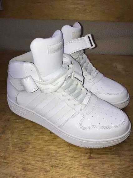 Tênis adidas Neo Branco - Sneaker Original 43br
