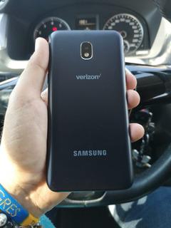 Telefono Samsung J3 2018 (j337v) 16 Gb (solo Equipo)