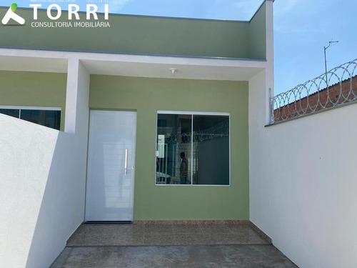 Casa À Venda No Parque São Bento - Ca01858 - 68093246