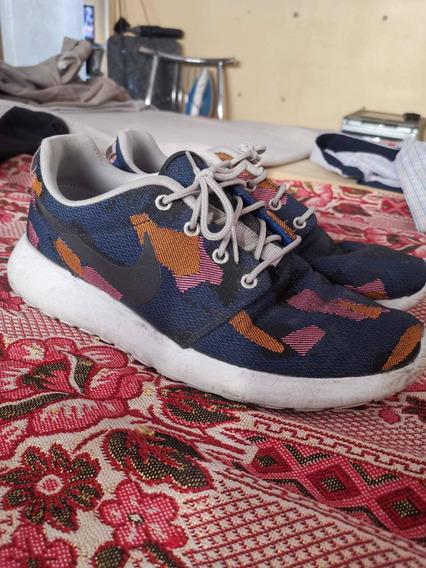 Zapatillas Nike Talle 40 Poco Uso