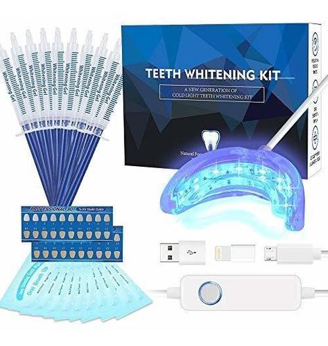 Teeth Whitening Kit Professional