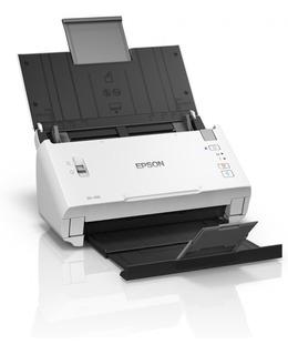 Escáner De Documentos Epson Workforce Ds-410 - A Dos Caras