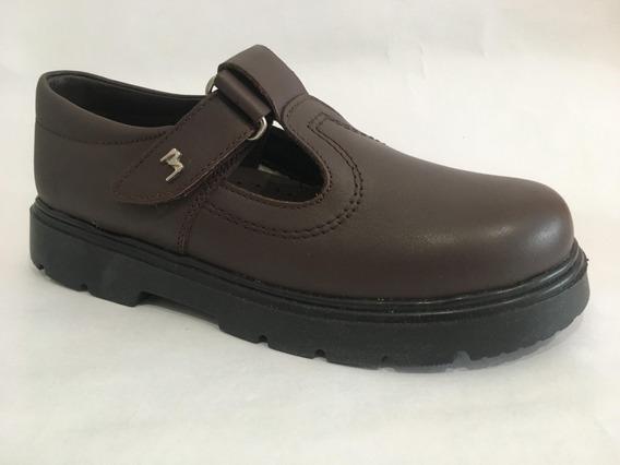 Zapatos Guillermina Colegial Marcel
