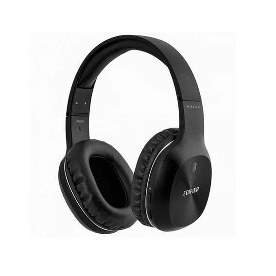 Fone De Ouvido Edifier W800bt Hi-fi Preto Bluetooth