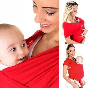 Wrap Sling,canguru,carregador De Bebê Promoção