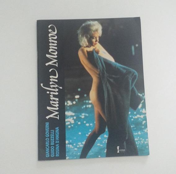 Marilyn Monroe ( História Em Quadrinhos)