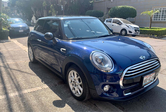 Mini Cooper 1.5 Pepper Mt 2016