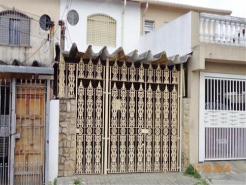 Sobrado, 2 Dormitório(s), 2 Banheiro(s), 1 Garagem(ns), 90m² - V1025 - 2810062
