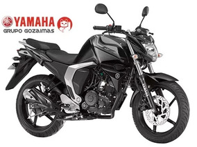 Yamaha Fz 2.0 2017 Negra