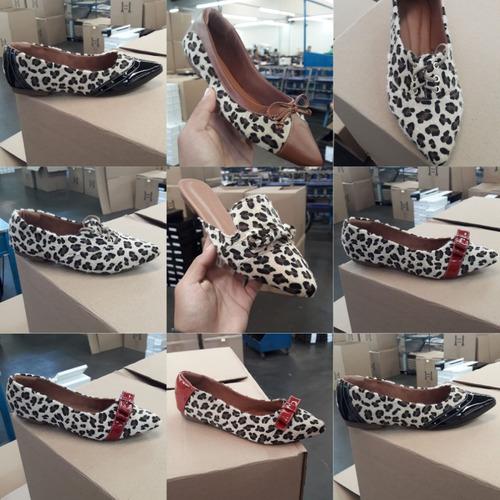 aecc703cc Sapatilhas Todas Em Couro Marcas Famosas!!! - Sapatos com o Melhores ...