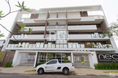 Apartamento Em São José Com 3 Dormitórios - Vr26274