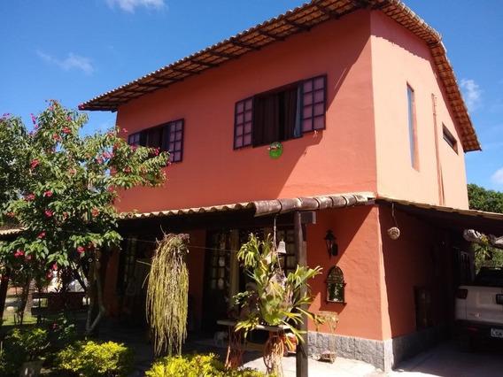 Casa Em Itaipuaçu, Maricá/rj De 0m² 2 Quartos À Venda Por R$ 390.000,00 - Ca249585