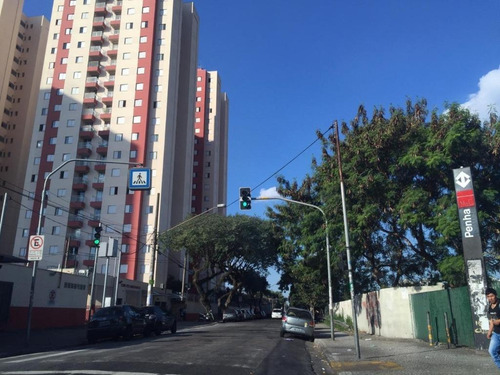 Imagem 1 de 23 de Apartamento Com 3 Dormitórios À Venda, 75 M² Por R$ 450.000,00 - Penha De França - São Paulo/sp - Ap3076