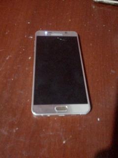 Celular Samsung Note 5 32 G Com Caneta