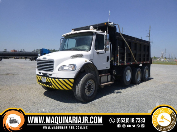 Camion Volteo Sterling 14m, Venta, Camion Volteo