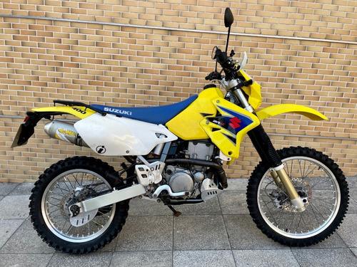 Suzuki Dr-ze 400
