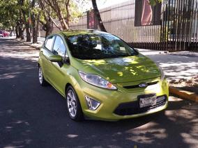 Ford Fiesta 1.6 Ses 5vel Hb Mt 2012
