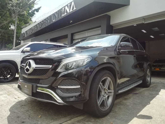 Mercedes Benz Gle 350 D 4matic Aut Sec 2017 3.0 Awd 442