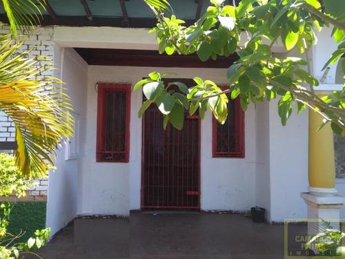 Imagem 1 de 15 de Casa Térrea Em Esquina Maravilhosa Na Lapa! - Eb86727