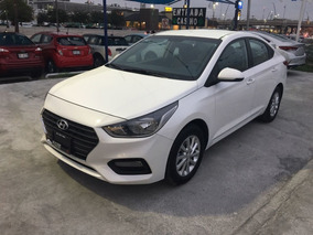 Hyundai Accent Gl Mid Tm 2018