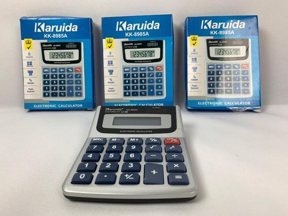 Calculadora De Mesa Karuida 8 Dígitos - Promoção