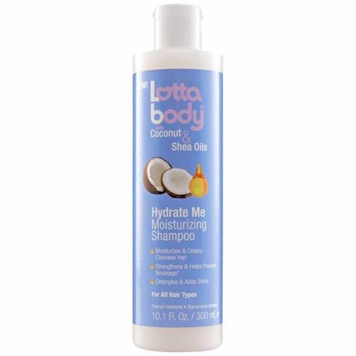Shampoo Lotta Body. - mL a $167