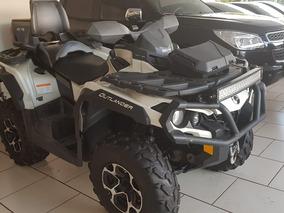 Quadriciclo Can Am Outlander 1000 Limit