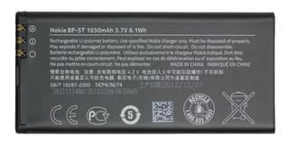 Bateria Original Del Celula Nokia Lumia 820 Retirada Equipo