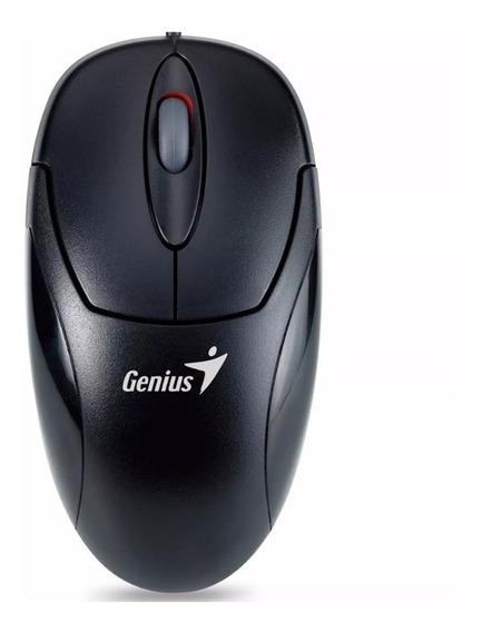 Mouse Raton Genius Xscroll