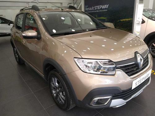 Renault Sandero Stepway Zen O Intens Sae