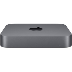 Novo Mac Mini Six Core I5 8gb 256gb (2018)